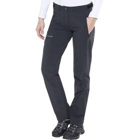 VAUDE Farley II Stretch Pantalones cortos Mujer, black